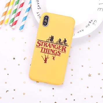 funda iphone 5 stranger things