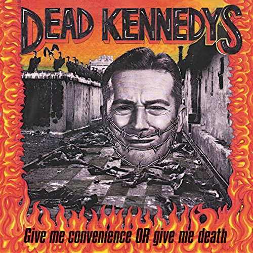 Give Me Convenience or Give Me Death [Explicit]