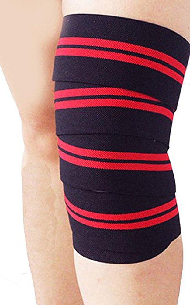 Kniebandagen 1 Paar Best Body Nutrition®