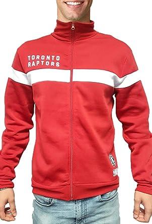 buy popular 9a5e8 2155d NBA Toronto Raptors Warm Up Jacket