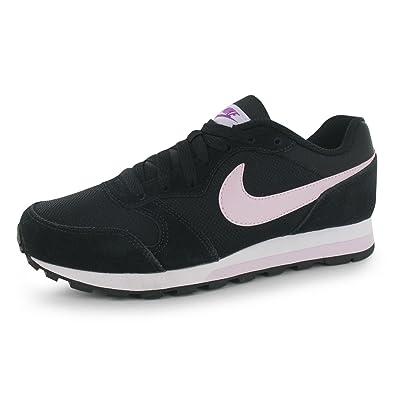 Venta anticipada Bigote docena  Amazon.com: Nike MD Runner 2 Zapatillas de deporte para mujer ...