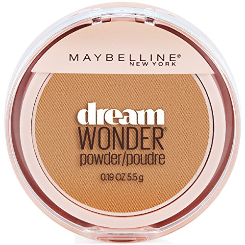 Maybelline New York Dream Wonder Powder Makeup