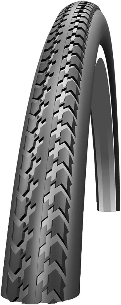 Schwalbe SCH058 Basic - Cubierta para Bicicleta (24