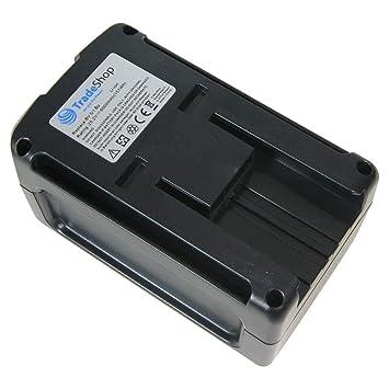 2x premium Li-Ion Batterie 6000mah 25,2v pour Karcher BR 30//4 C remplace 6.654-284.0