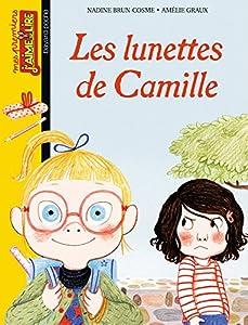 """Afficher """"Les lunettes de Camille"""""""