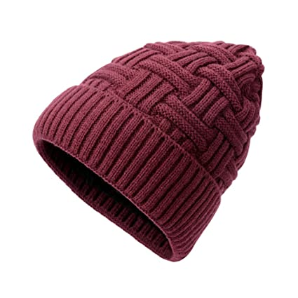 01275c70e4529 Image Unavailable. Image not available for. Color  DRAGON SONIC Windproof  Warm Headwear for Winter Plush Lining