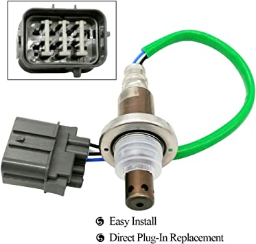 Air and Fuel Ratio Sensor Denso 234-9032 Oxygen Sensor