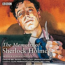 Sherlock Holmes: The Memoirs of Sherlock Holmes