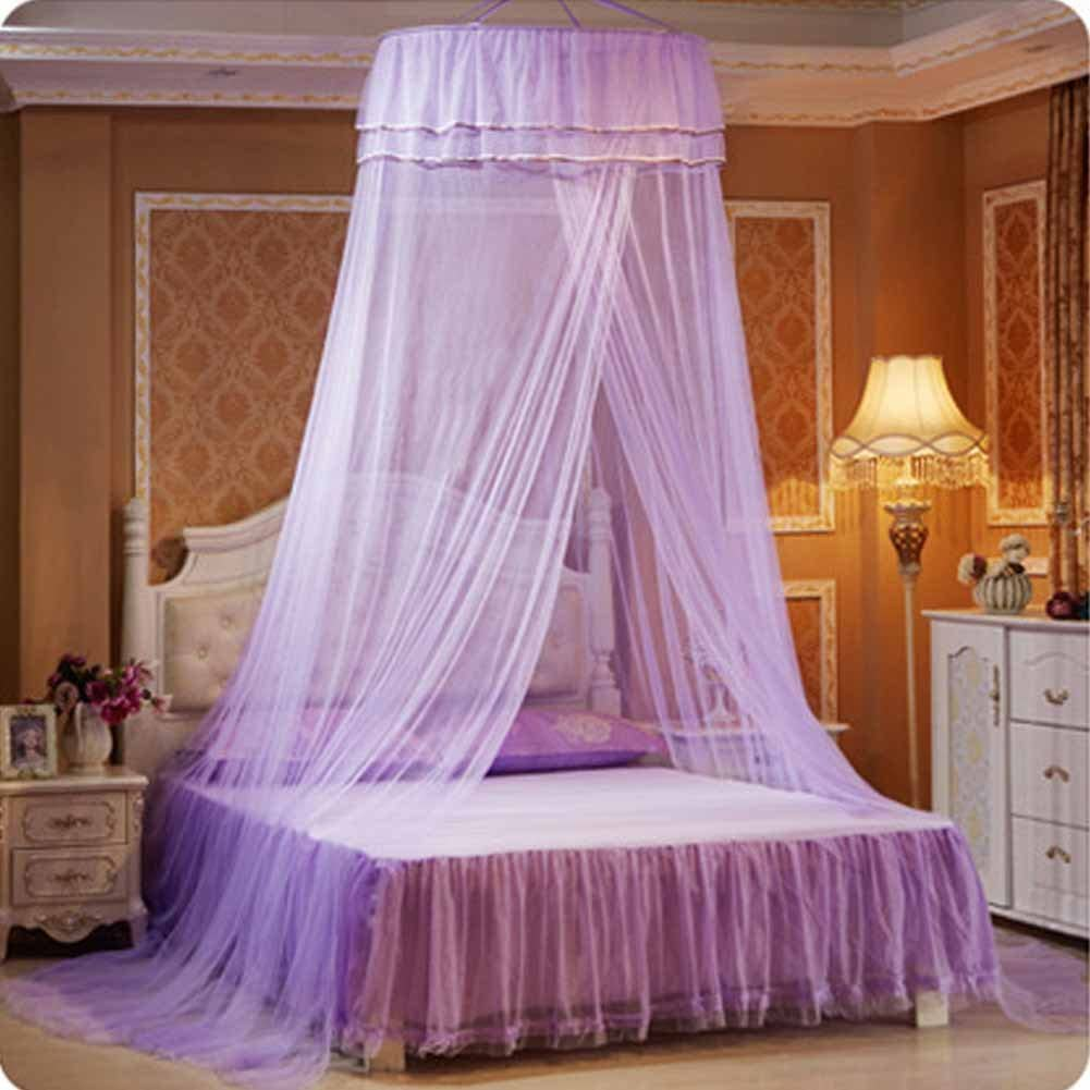 - Amazon.com: Bed Canopy Dream Tent For Princess Girls Kids Boys