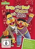 Sesamstraße präsentiert: Ernie und Bert singen mit Stars (inklusive CD) [2 DVDs]