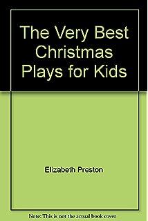 Christmas Plays For Kids.Christmas Plays For Children May Pemberton Amazon Com Books