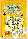 capa de Diário De Uma Garota Nada Popular - Volume 3
