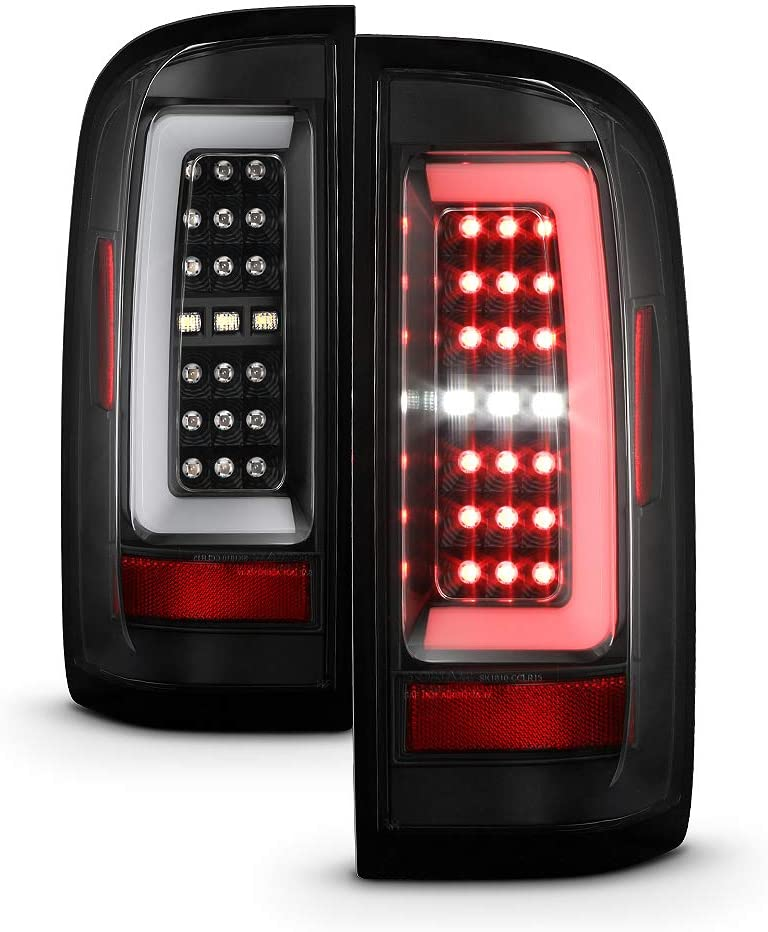 Canyon 3D LED Third 3rd Tail Brake Light w//Cargo Lamp For 2015-2018 Colorado