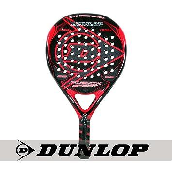 Pala Dunlop Fusion Sport Red: Amazon.es: Deportes y aire libre