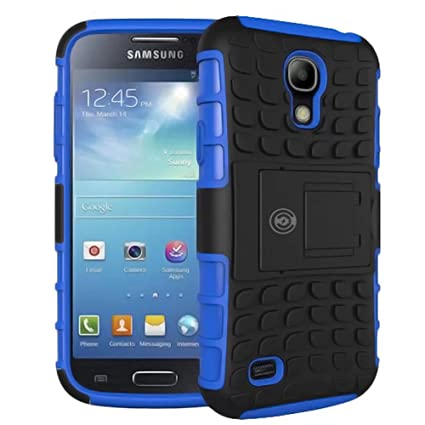 low priced c16e3 618d5 Galaxy S4 Case, Samsung Galaxy s4 Case [Heavy Duty] Protective Tough  Armorbox Dual Layer S4 Phone Cases with Hybrid Hard/Soft Cover by Cable and  Case ...