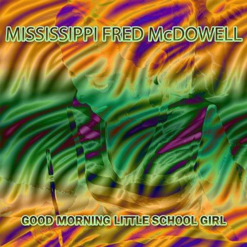 Little School Girl - Good Morning Little School