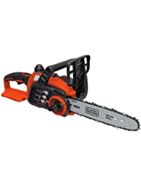 Chainsaw : Chainsaws - Outdoor Power Tools : Patio, Lawn