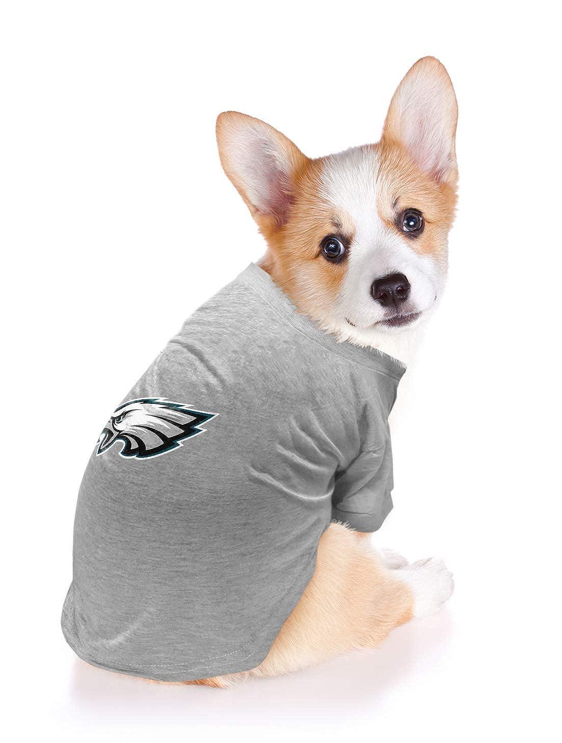 XL Littlearth NFL Philadelphia Eagles Pet T-Shirt