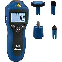 PCE Instruments PCE-DT 65 - Tacómetro, para medición