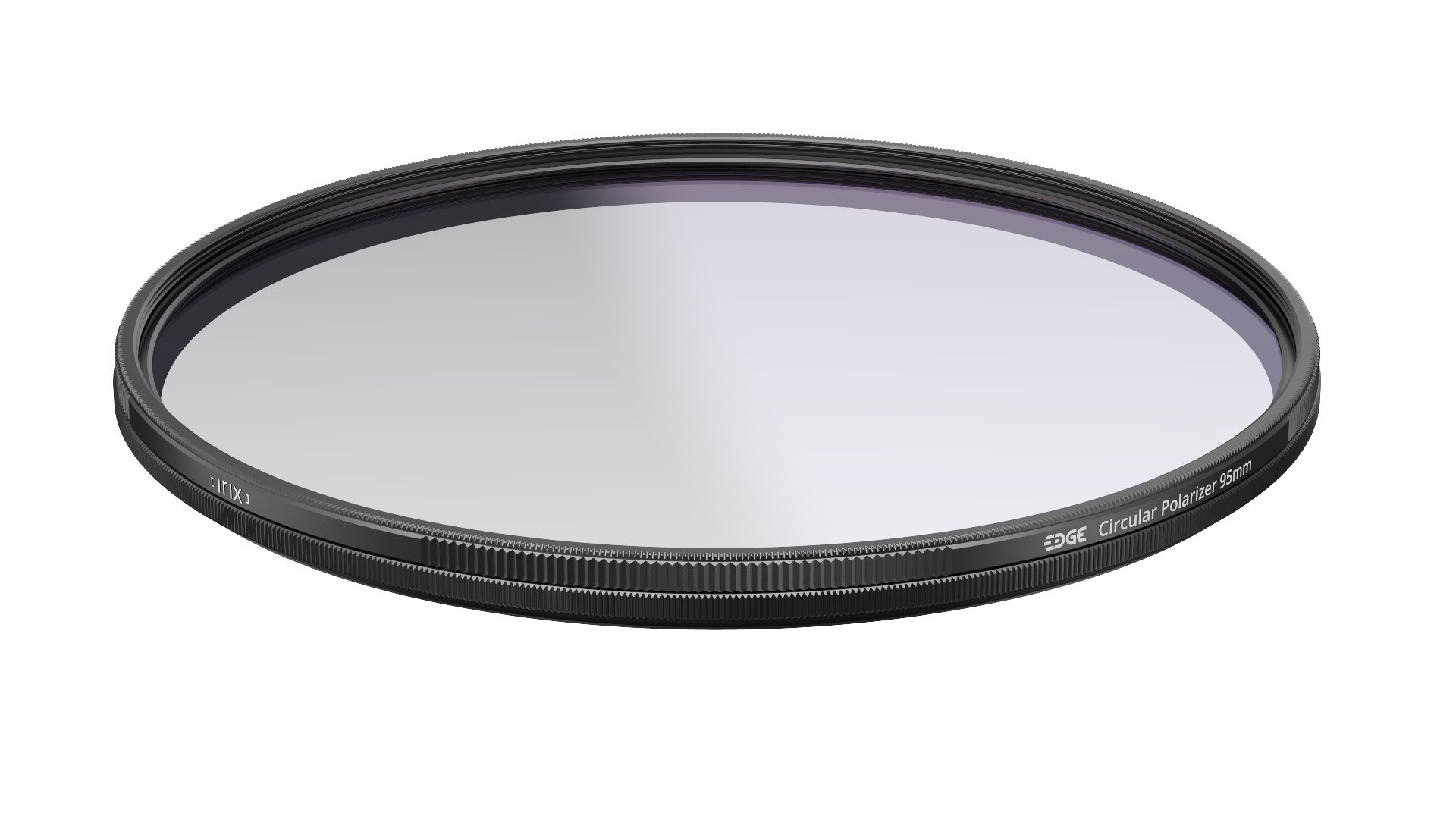 IRIX 95mm Edge Circular Polarizer Filter by Irix