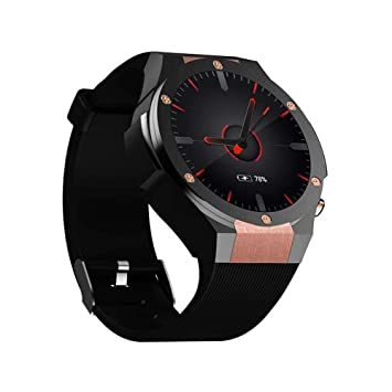 sanniya Smart Watch para Android iOS 1GB + 16GB con Whatsapp ...