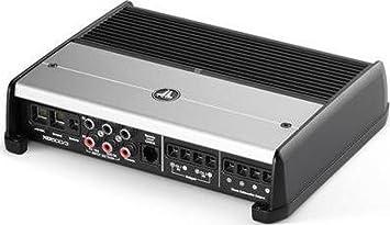JL AUDIO XD 500/3