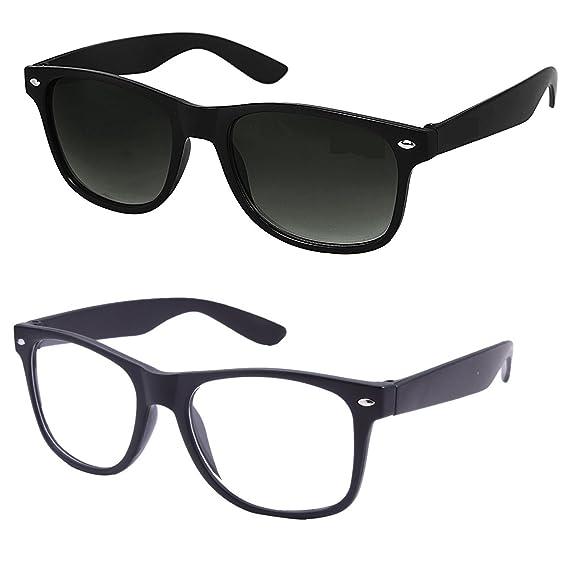 ec3bd51246 Y S Wayfarer Unisex Sunglasses (55