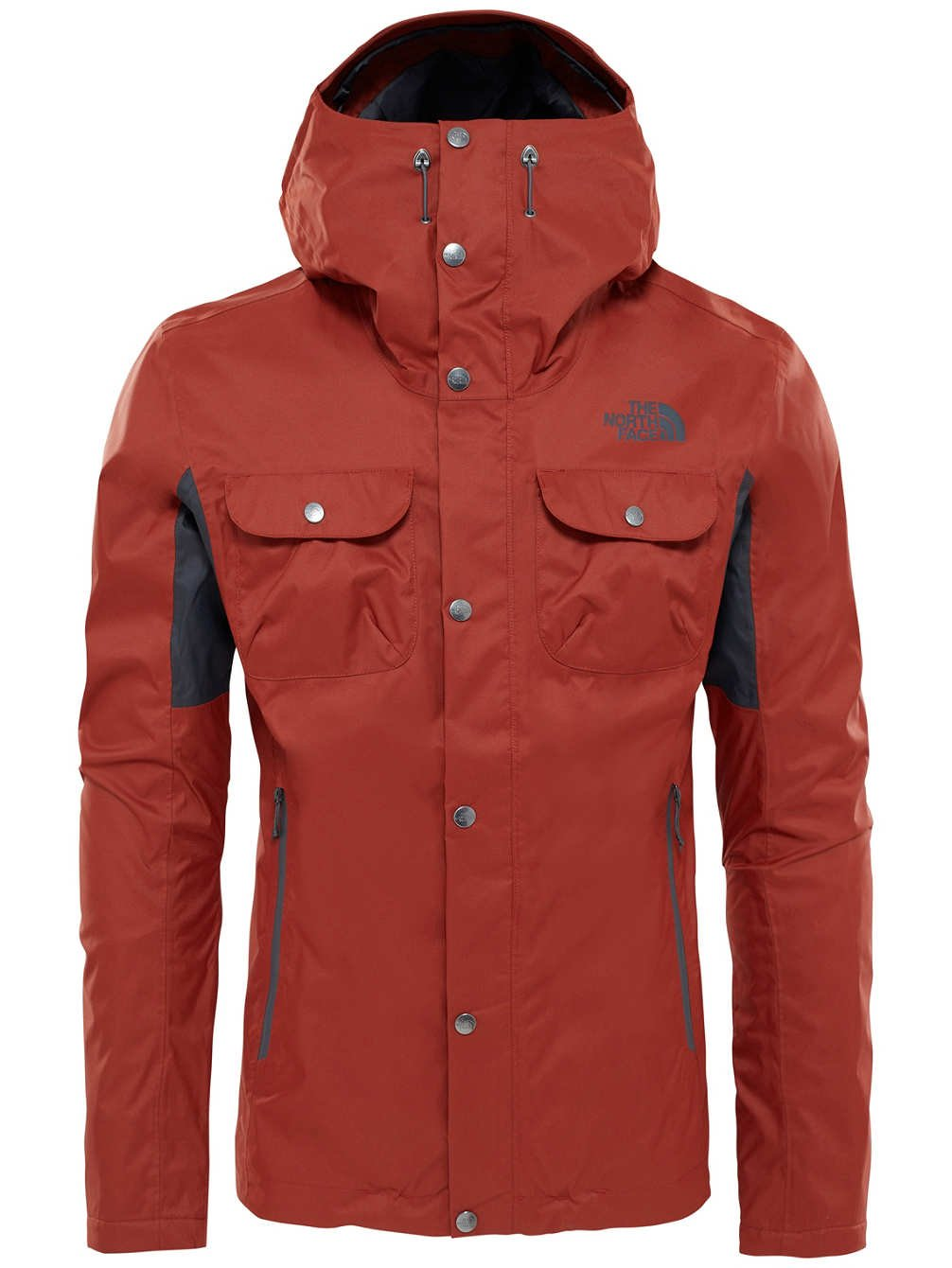 6c543d2de125 The North Face Men s Arrano Outdoor Jacket  Amazon.co.uk  Sports   Outdoors
