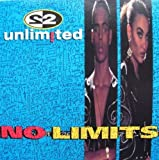No Limits by 2 Unlimited (1992-01-01)