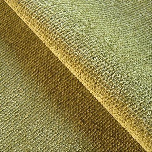 Tamariske \'Leaf Uni\': Green Velvet Polstermöbel Sofa Kissen ...