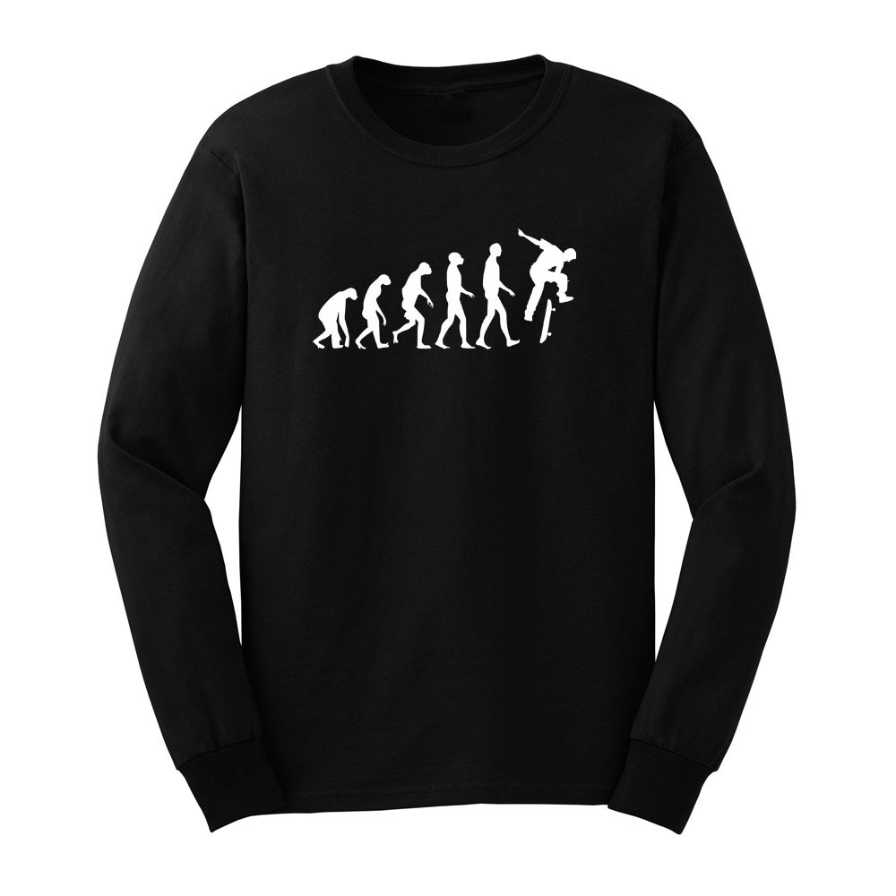 Loo Show S The Evolution Of Skate T Shirts Casual Tee