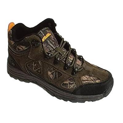 Northside Caldera Mens Brown Sneakers | Hiking Boots