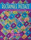Rectangle Pizzazz, Judy Sisneros, 1571204466