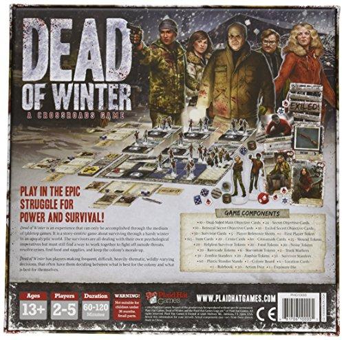 Dead of Winter Crossroads Game