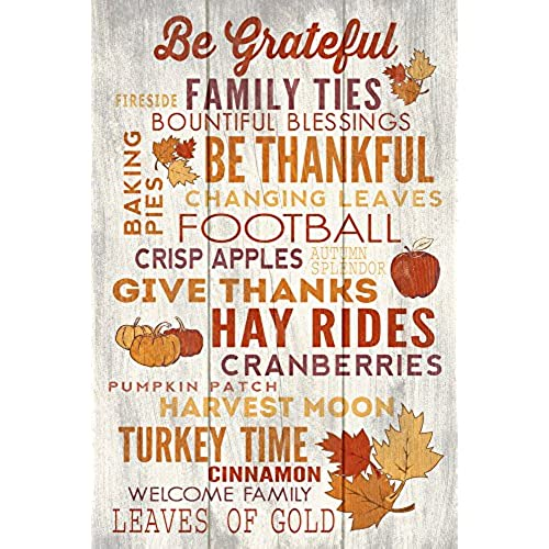 Thanksgiving Wall Decor: Amazon.com