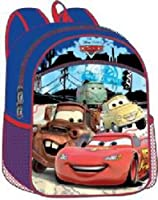 "Disney Cars Kids 15"" Backpack, rs-5646"