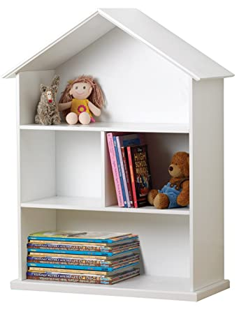 Kids Doll House Bookcase