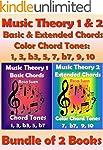 Music Theory 1 & 2 - Basic Chords & E...