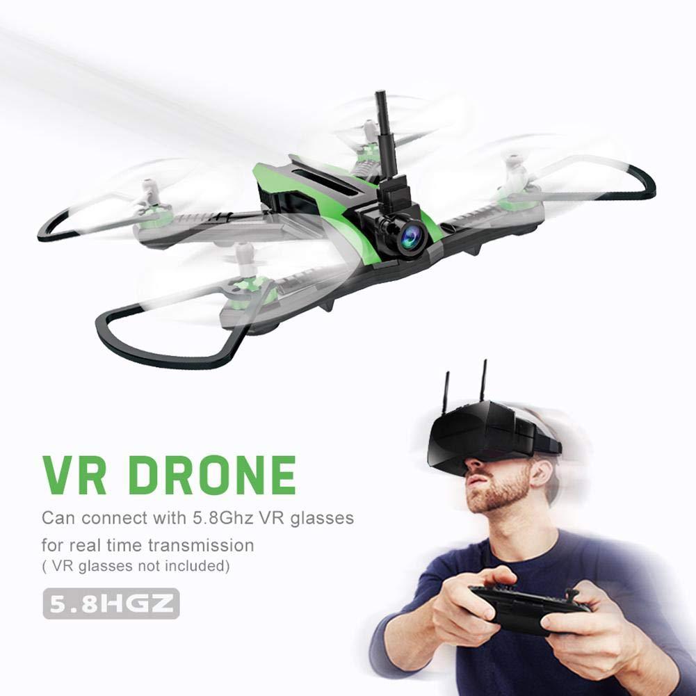 Coseyil para Flytec H825 5.8G por Flugzeugschürze con VR-Brille ...