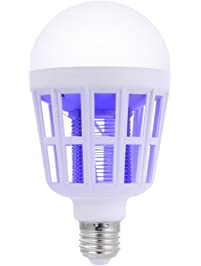 Attractive Bug Zapper Electronic Insect Killer, Mosquito Killer Lamp, Fly Killer,  Flying Killer,