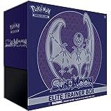 Pokemon Elite Trainer Box—Sun & Moon (Lunala)