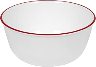 product image for Corelle Red Band 28-Ounce Bowl