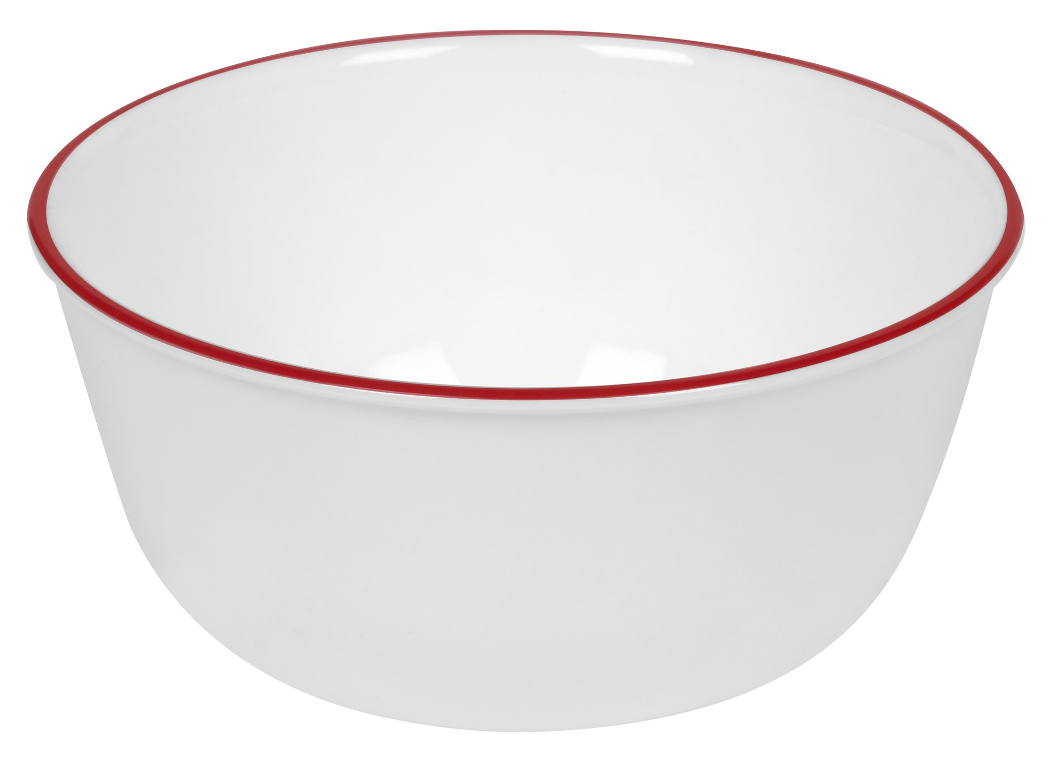 Corelle Red Band 28-Ounce Bowl