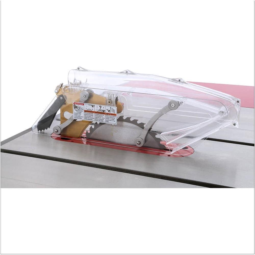 Shop Fox W1851 Table Saws product image 6
