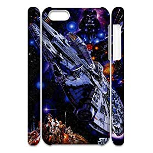 LGLLP Star War Phone case For Iphone 4/4s