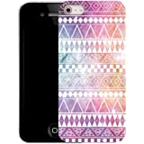 New Hard Pattern Case for iPhone 4 4s - Summer & STYLUS