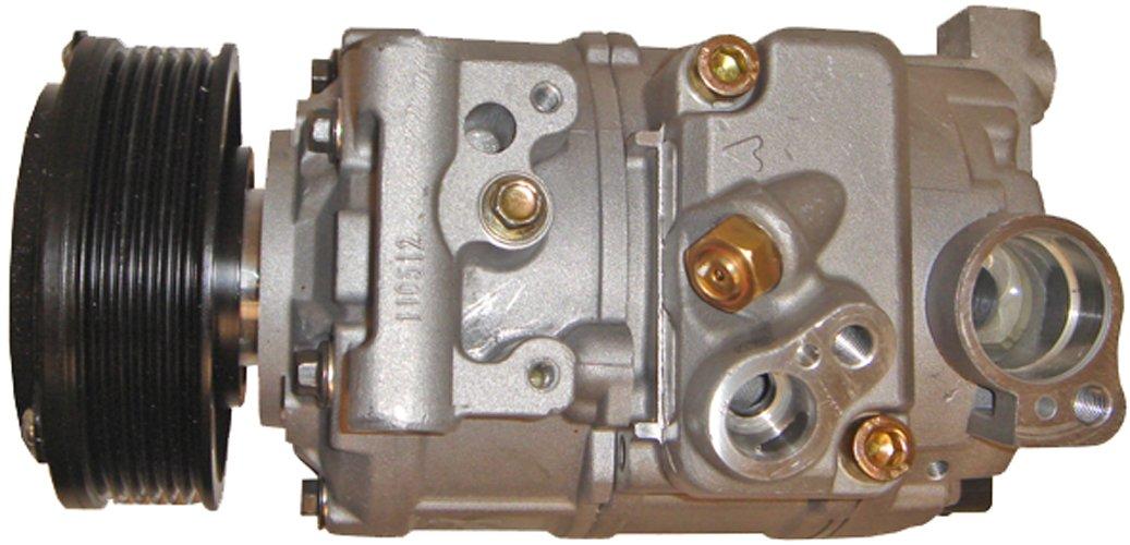 Climatizzatore BEHR HELLA SERVICE 8FK 351 110-921  Compressore