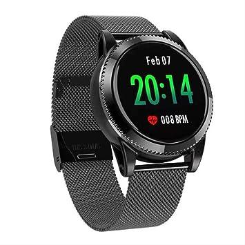 AASSXX Reloj inteligenteSmart Watch Men 1.3 Inch Pantalla ...