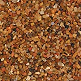 Carib Sea ACS00832 Peace River Gravel for Aquarium, 20-Pound