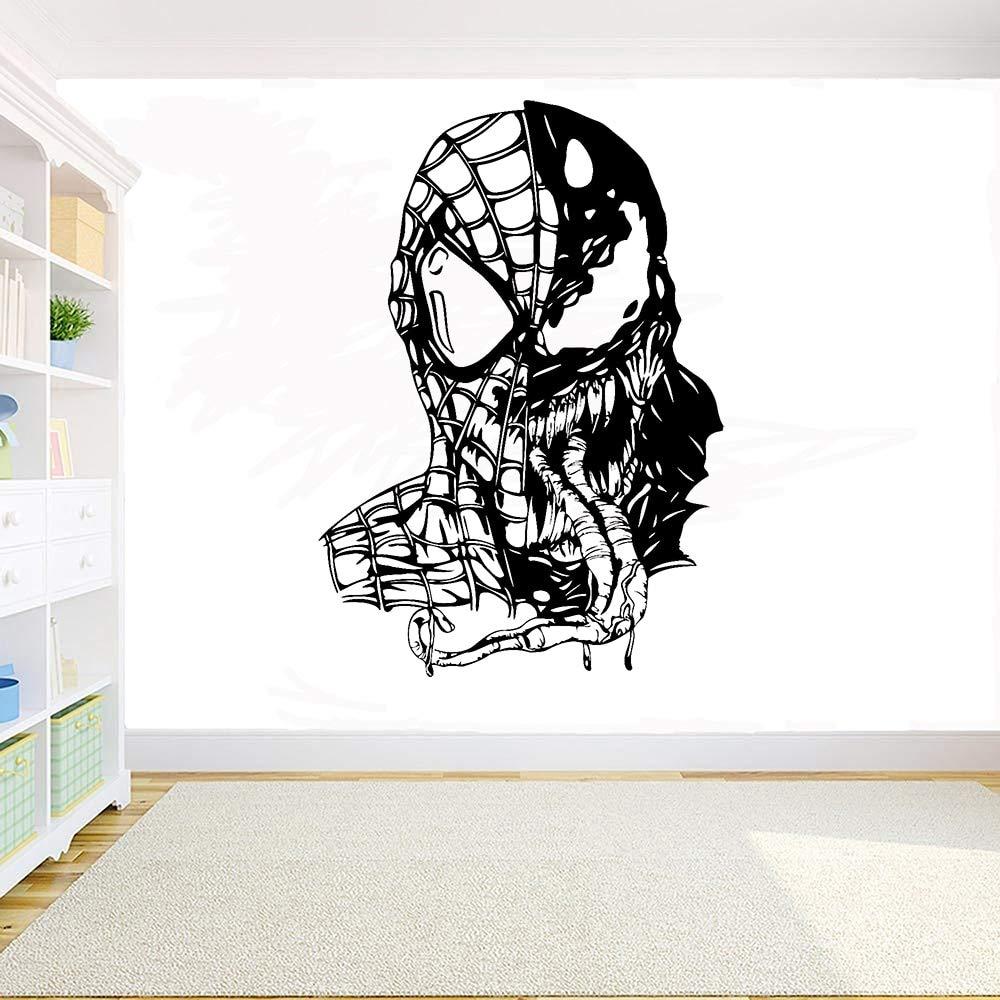 Etiqueta de la pared de cómics Marvel Comics Wall Art Vinilo ...